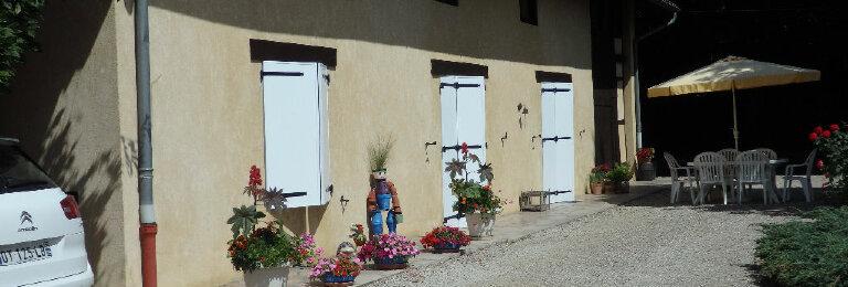 Achat Maison 6 pièces à Cormoz