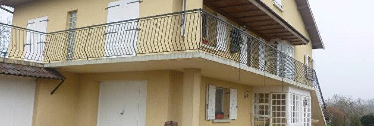 Achat Maison 9 pièces à Montrevel-en-Bresse