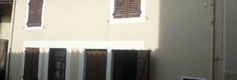 Achat Maison 5 pièces à Treffort-Cuisiat