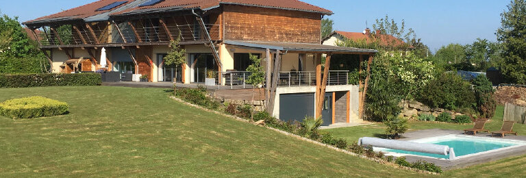 Achat Maison 7 pièces à Montrevel-en-Bresse