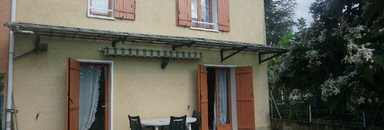 Achat Maison 5 pièces à Bourg-en-Bresse