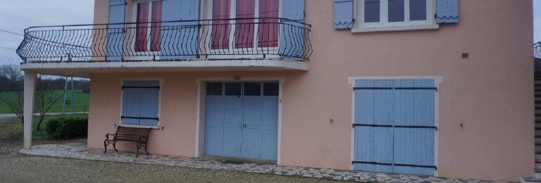 Achat Maison 5 pièces à Cormoz