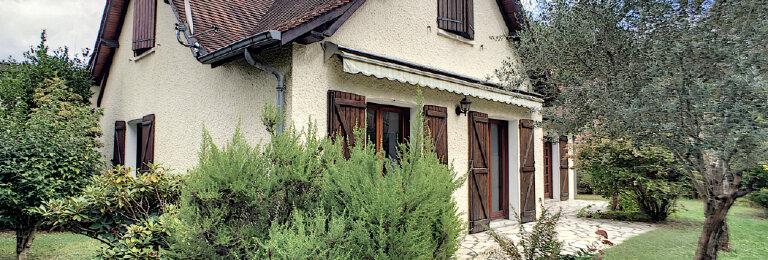 Achat Maison 5 pièces à Pau
