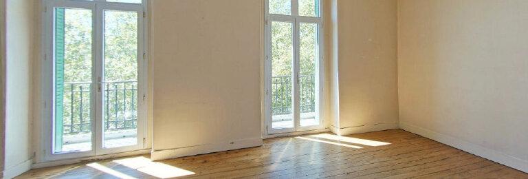 Achat Appartement 5 pièces à Pau