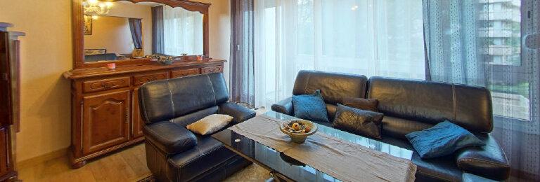 Achat Appartement 6 pièces à Pau