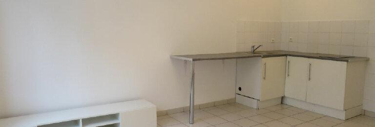 Achat Appartement 2 pièces à Pau
