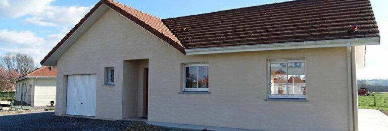 Achat Maison 4 pièces à Navarrenx