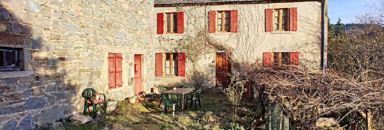 Achat Maison 3 pièces à Sauret-Besserve