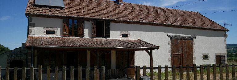 Achat Maison 7 pièces à Moureuille