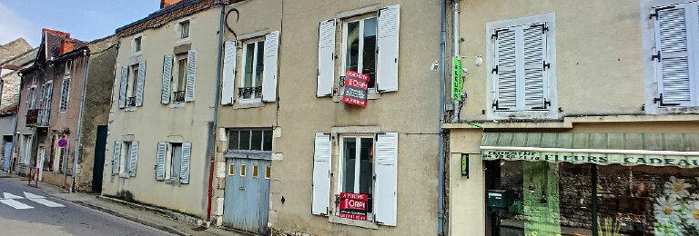 Achat Maison 5 pièces à Ébreuil
