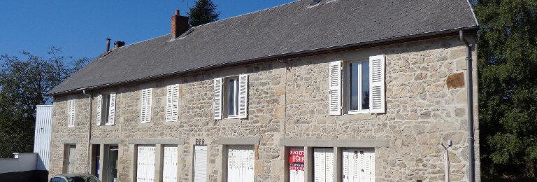 Achat Maison 11 pièces à Saint-Priest-des-Champs