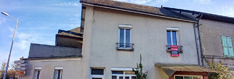 Achat Maison 5 pièces à Saint-Priest-des-Champs