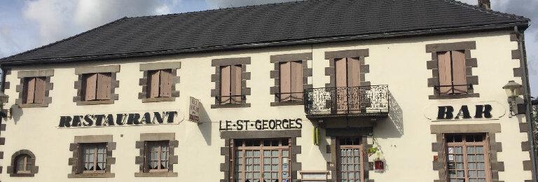 Achat Maison 15 pièces à Saint-Georges-de-Mons
