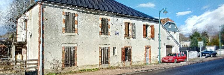 Achat Maison 10 pièces à Bourg-Lastic