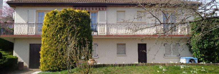 Achat Maison 6 pièces à Saint-Éloy-les-Mines