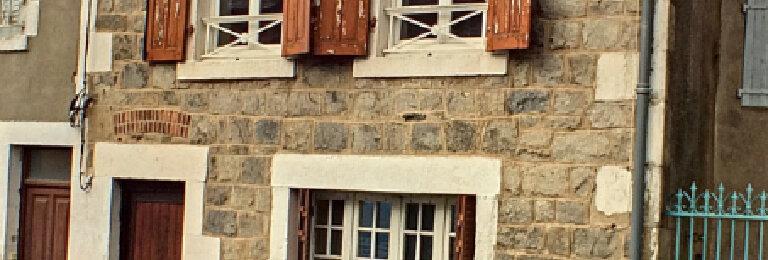 Achat Maison 4 pièces à Saint-Gervais-d'Auvergne
