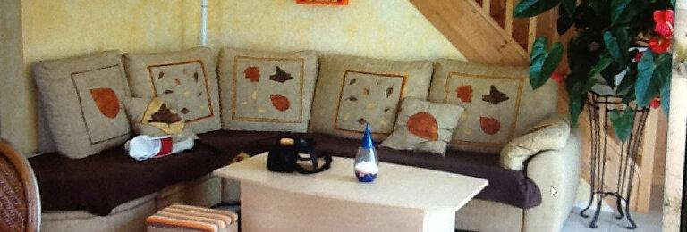 Achat Maison 4 pièces à Saint-Hilaire-de-la-Côte