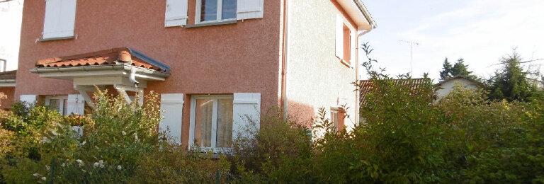 Achat Maison 5 pièces à Châtonnay
