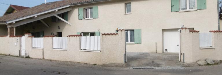Achat Maison 6 pièces à Saint-Barthélemy