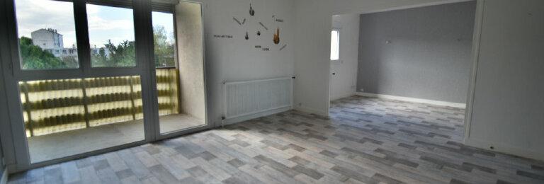 Achat Appartement 4 pièces à Romans-sur-Isère