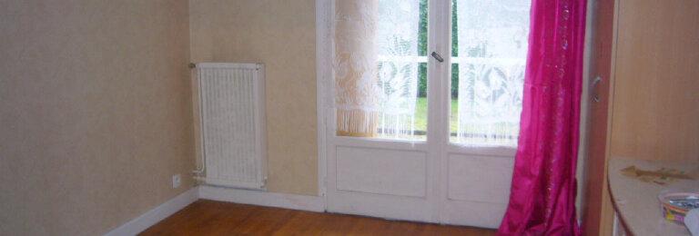 Achat Appartement 3 pièces à Romans-sur-Isère