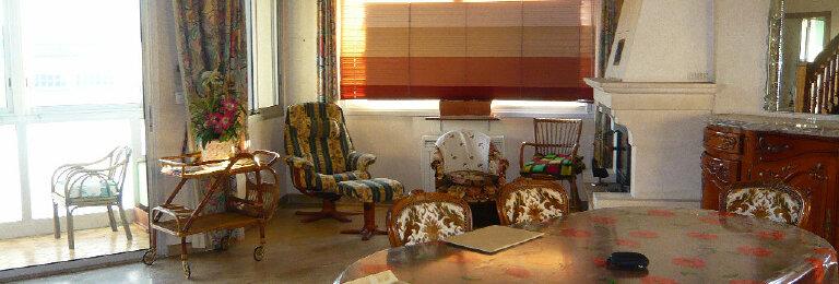 Achat Appartement 5 pièces à Romans-sur-Isère