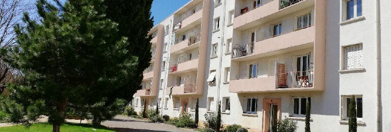 Achat Appartement 3 pièces à Valence