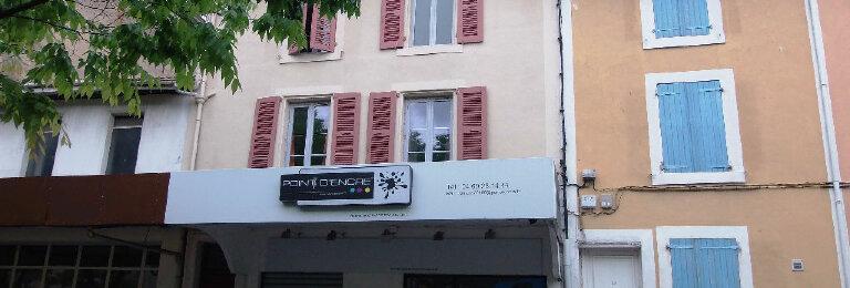 Achat Immeuble  à Romans-sur-Isère