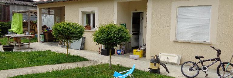 Achat Maison 6 pièces à Châtillon-Saint-Jean