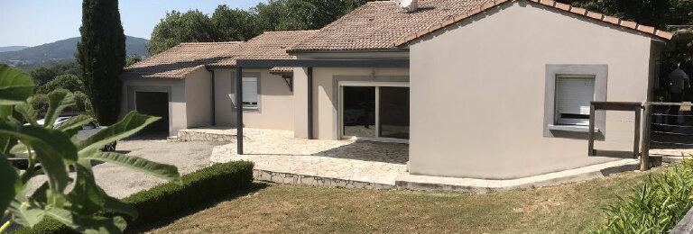 Achat Maison 7 pièces à Bonlieu-sur-Roubion