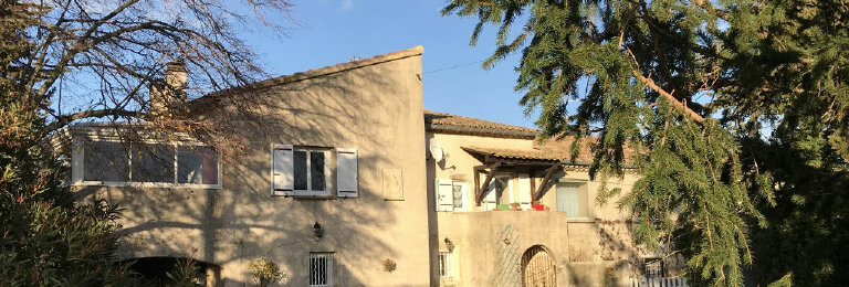 Achat Maison 7 pièces à Pierrelatte