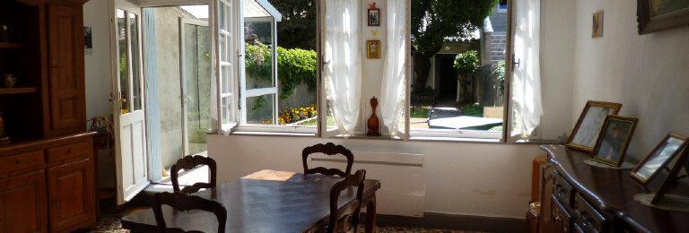 Achat Maison 6 pièces à Châteauneuf-du-Rhône
