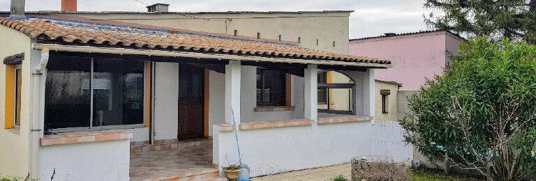 Achat Maison 4 pièces à Montélimar
