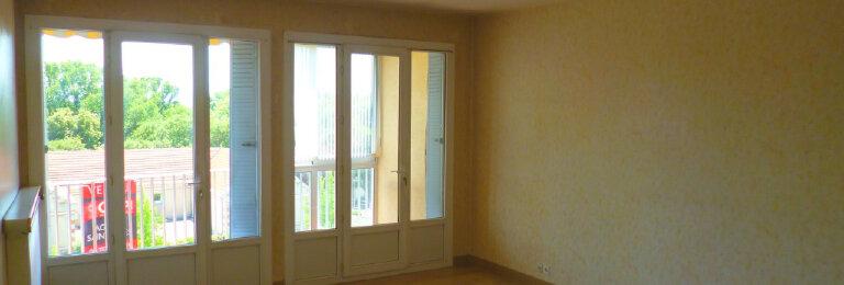 Achat Appartement 3 pièces à Montélimar