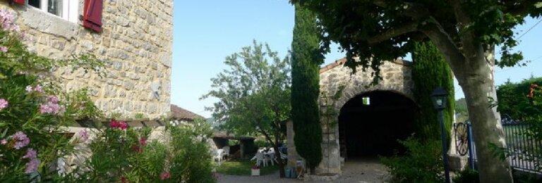 Achat Maison 12 pièces à Berrias-et-Casteljau
