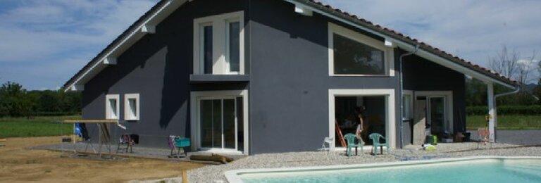 Achat Maison 6 pièces à Berrias-et-Casteljau