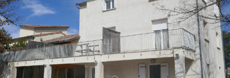 Achat Appartement 3 pièces à Lablachère