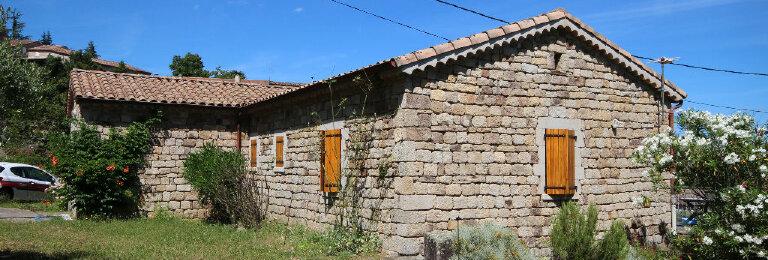 Achat Maison 4 pièces à Ribes