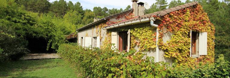 Achat Maison 8 pièces à Bordezac
