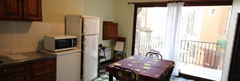 Achat Appartement 5 pièces à Les Vans