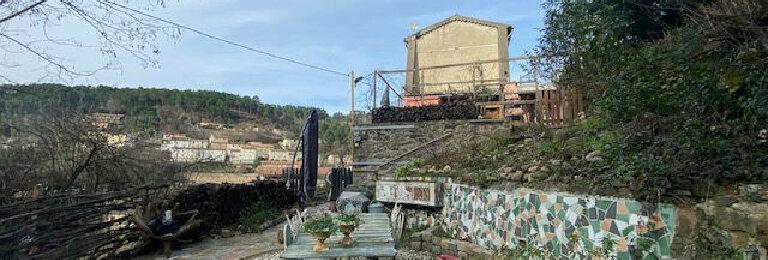 Achat Maison 8 pièces à Robiac-Rochessadoule