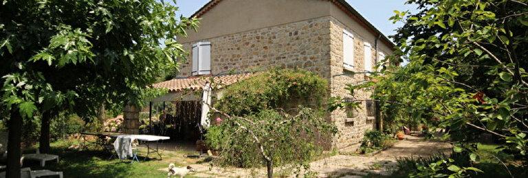 Achat Maison 9 pièces à Saint-Paul-le-Jeune