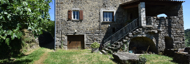 Achat Maison 11 pièces à Faugères