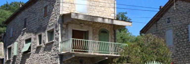 Achat Maison 5 pièces à Chandolas
