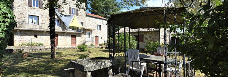 Achat Maison 5 pièces à Saint-Genest-de-Beauzon