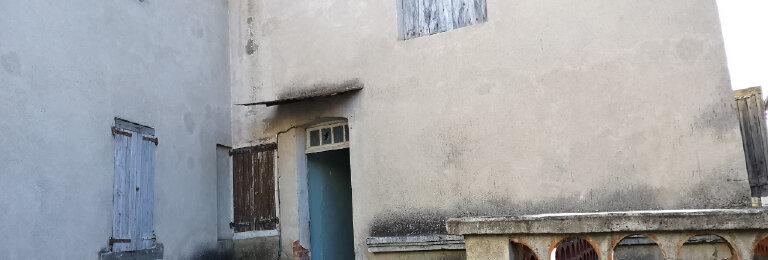 Achat Maison 6 pièces à Saint-Jean-de-Maruéjols-et-Avéjan