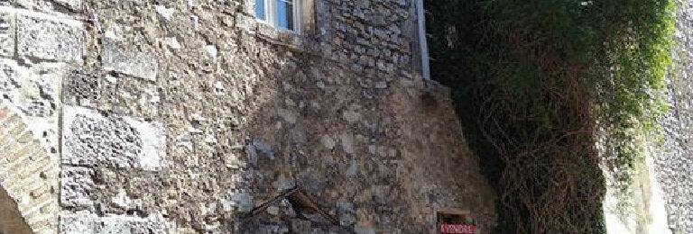 Achat Maison 9 pièces à Fons-sur-Lussan