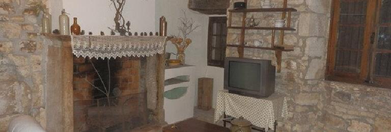 Achat Maison 4 pièces à Barjac
