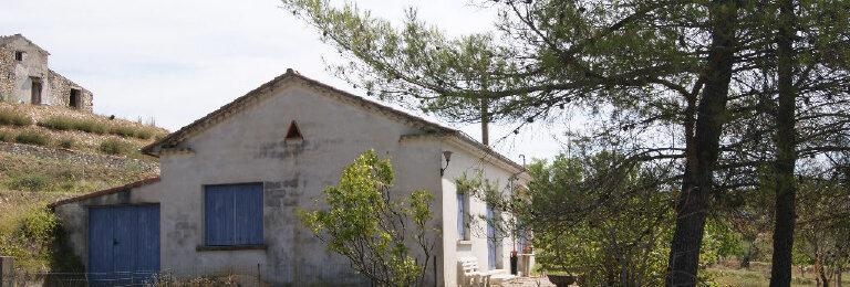 Achat Maison 4 pièces à Saint-Brès