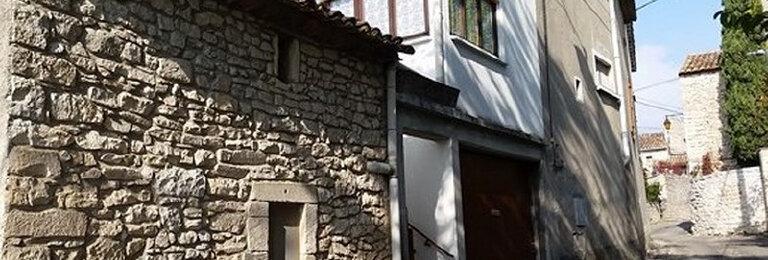 Achat Maison 5 pièces à Saint-Jean-de-Maruéjols-et-Avéjan